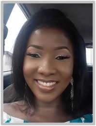 ESV. Agbolade Oluwakemi